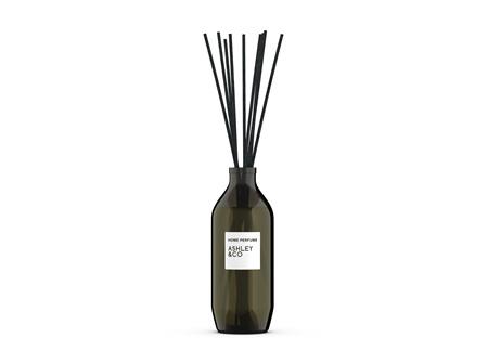 Ashley & CO Home Perfume Parakeets & Glit