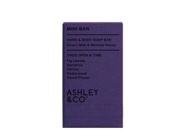 Ashley & Co Mini Bar - Once Upon & Time