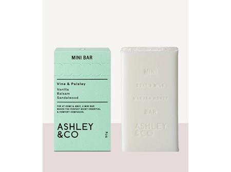 Ashley & Co Mini Bar - Vine & Paisley