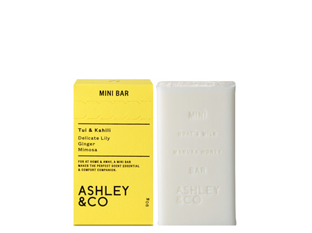 Ashley & CO MiniBar Tui & Kahili