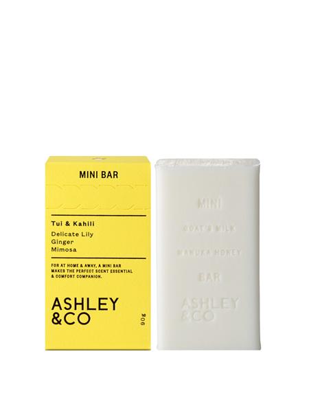 Ashley & CO MiniBar Tui & Kahili