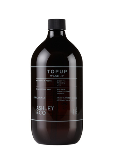 Ashley & CO Top Up Parakeets & Pearls 1000ML