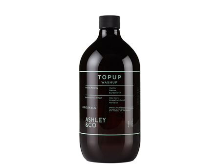 Ashley & CO Top Up Vine & Paisley 1000ML
