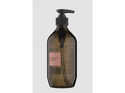 Ashley & Co Wash Up Go Green - Peppy & Lucent
