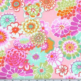 Asian Circles Pink GP89111