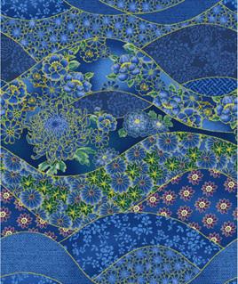 Asian Garden - HH-18401
