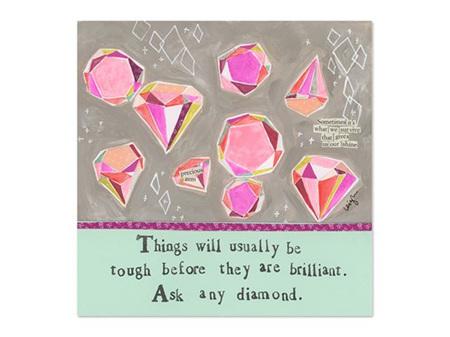 Ask any Diamond Magnet