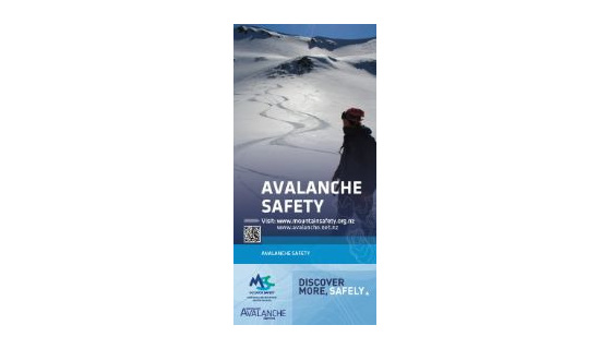 ASP - Avalanche Safety Pamphlet