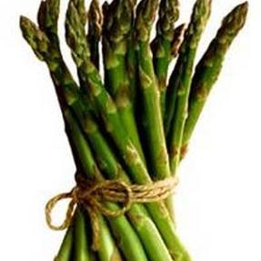 Asparagus Baby Fresh In Season Organic - 1 bunch (approx. 200g)