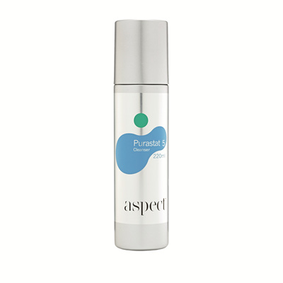 Aspect Purastat 5 Cleanser 220ml