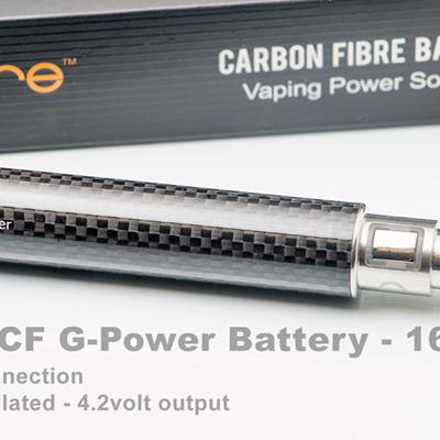 Aspire CF G-Power Battery - 1600mAh