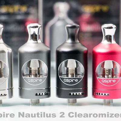 Aspire Nautilus 2 Clearomizer