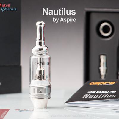Aspire Nautilus Clearomizer