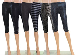 Assorted Leggings Size 8-10