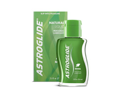 ASTROGLIDE P/Lube Natural 74ml