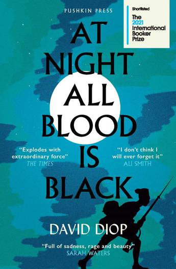 At Night All Blood Is Black (PRE-ORDER ONLY)