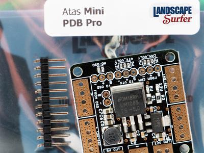 Atas Mini PDB Pro V2