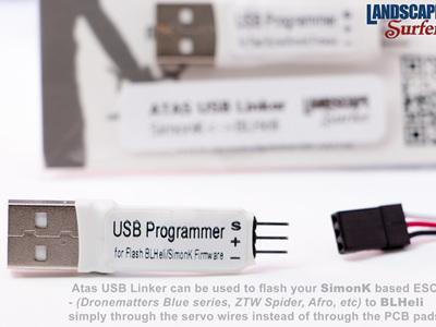 Atas USB Linker