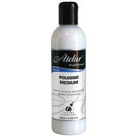Atelier Pouring Medium - 250ml