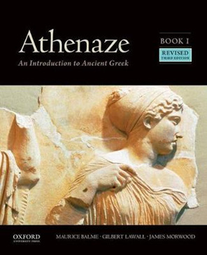Athenaze: An Introduction to Ancient Greek: Book I 3/e