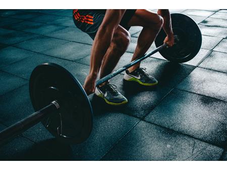 Athletes & Active Lifestyles