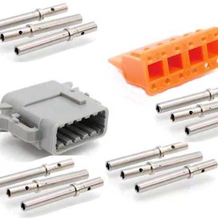 ATM 12 way plug kit