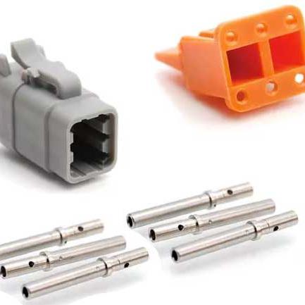 ATM 6 way plug kit