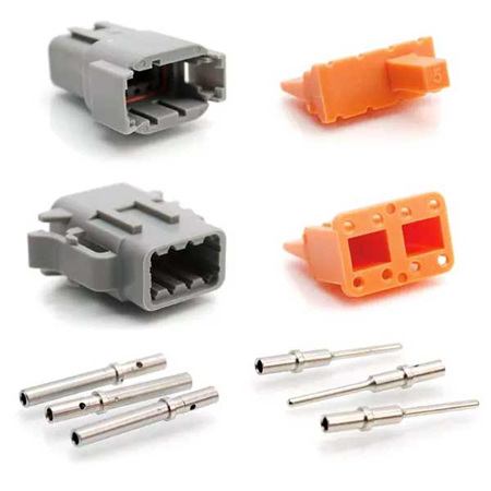 ATM 8 way combination kit