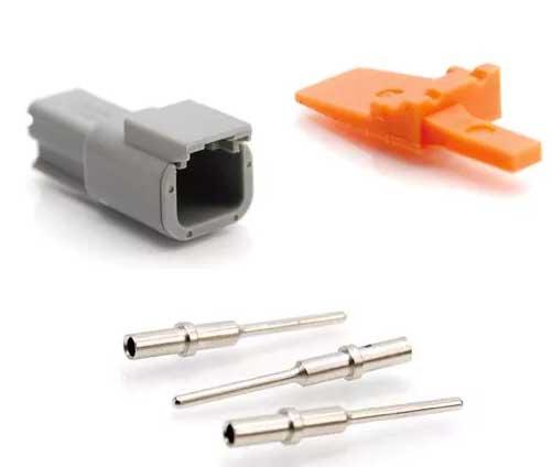 ATM04-2P  pins DTM04-2P