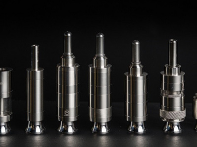 Atomizers & Clearomizers