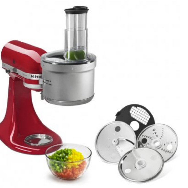 Attachment - Food Processor