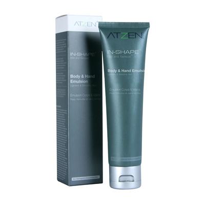 ATZEN In-Shape™ - Body & Hand Emulsion