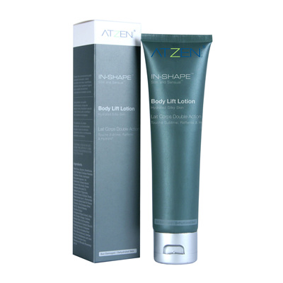ATZEN In-Shape™ - Body Lift Lotion