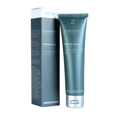 ATZEN In-Shape™ - Cellulite Away