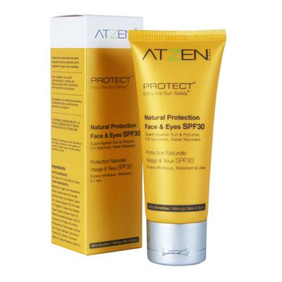 ATZEN Protect™ - Natural Face Protection SPF30
