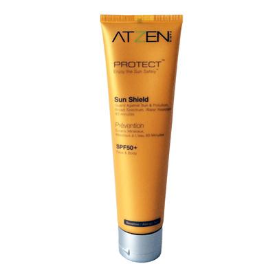ATZEN Protect™ - Sun Shield SPF50+