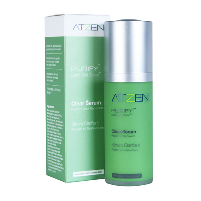 ATZEN Purify™ - Clear Serum