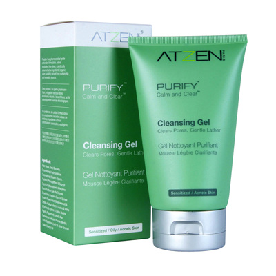 ATZEN Purify™ - Cleansing Gel