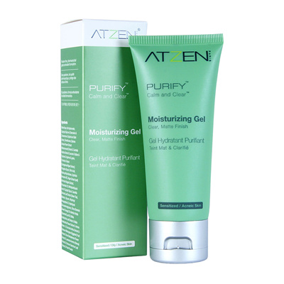 ATZEN Purify™ - Moisturizing Gel