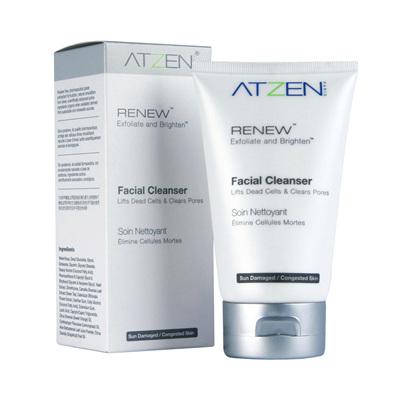ATZEN Renew™ - Facial Cleanser