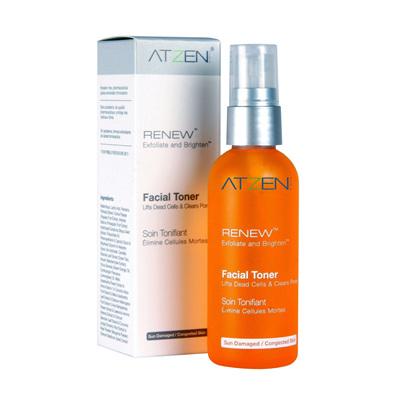 ATZEN Renew™ - Facial Toner