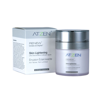 ATZEN Renew™ - Skin Lightening