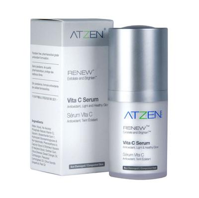 ATZEN Renew™ - Vita C Serum