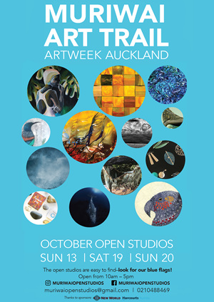 Auckland Art Week