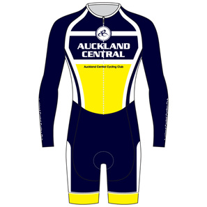 Auckland Central Cycling Club