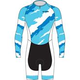 Auckland Centre Speedsuit - Long Sleeve