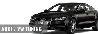 Audi /VW Tuning