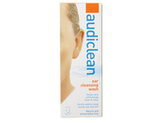 AUDICLEAN Ear Cleansing Spray 60ml