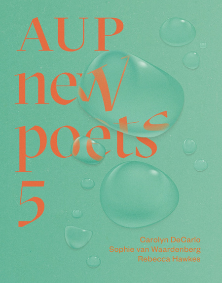 AUP: New Poets 5