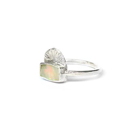 Aura Opal Ring